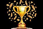 Победители конкурса проектов!!! «Битва проектов «Ростки Русагро» прошла на космическом уровне!!!