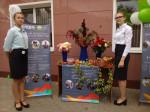 Тамбовские победительницы 2018  Юшина Полина и Дягилева Олеся!
